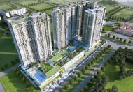 Bán CH Vista Verde, 120m2 tháp T1, lầu cao. Giá 3.8 tỷ (VAT & KPBT) ,LH 0937736623