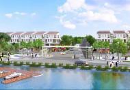 Bán đất dự án thiết kế chuẩn Nhật Bản, giá chỉ 220 triệu/75m2