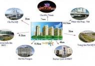 Chuyên cho thuê Era Town Đức Khải- Q. 7. Giá rẻ nhất thị trường, view sông, LH 0901.31.32.38