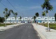 Nhà xây sẵn khu đô thị Tây Bắc Hồ Chí Minh