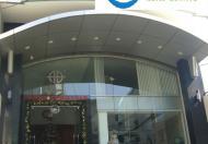 Cho thuê VP MT Nam Quốc Cang, Q1, DT 22m2 trệt, 50m2 lầu 3, 388 nghìn/m2/th. LH 01268010198