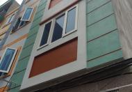 Bán nhà khu phân lô Đại Mỗ - giáp Hà Đông - 35m2 - 4 tầng - 2,1 tỷ - SĐCC - 2 mặt thoáng
