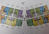 Chính chủ bán căn hộ CC 87 Lĩnh Nam Hoàng Mai, diện tích 73m2, giá 22 triệu/m2. LH: 0989540020