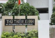 Cho thuê căn hộ Thủ Thiêm Xanh Q2, giá 5,5 tr/tháng. LH Kiệt 0949045835
