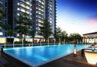 Sở hữu căn hộ Quận 8 ngay cầu Nguyễn Tri Phương chỉ 1 tỷ đồng, CK 500k/m2. (Thanh toán trước 20%)