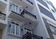 Bán nhà mặt tiền Phan Xích Long, P3, Q. Phú Nhuận. DT 5x25m, giá 18.5 tỷ. LH 0932112529
