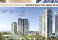 Bán căn hộ Masteri 3 phòng ngủ, liên hệ ngay 0932196238, giá còn thương lượng, full nội thất