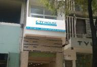 Cho thuê nhà mặt tiền đường Lý Thái Tổ, phường 2, quận 3, Hồ Chí Minh
