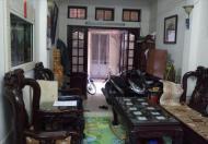 Bán nhà ngõ phố Thịnh Hào 1, Đống Đa, Hà Nội sổ đỏ chính hcủ, giá rẻ, LH: 0981363357