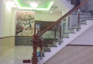 Bán nhà Q. Phú Nhuận, MT đường Trần Huy Liệu, DT 4x12m, trệt, 3 lầu, 9.5 tỷ