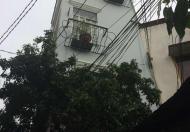 Bán nhà Q. Phú Nhuận, MT đường Trần Quang Diệu, DT: 4x12m, trệt, 3.5 lầu, 9.5 tỷ