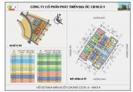 Kiot KD tại CC Thanh Hà - Mường Thanh, giá chênh thấp nhất thị trường, LH: 0944694486