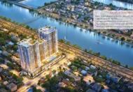 Căn hộ Viva Riverside Q6 ven sông giá chỉ từ 1,35 tỷ- Ck lên đến 9%