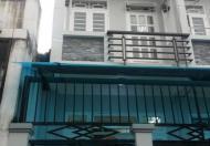 Bán nhà hẻm 8m Lý Thường Kiệt, P9, Tân Bình, 3.8x17m, 1 lầu