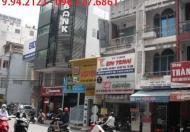 Bán lô đất 2 mặt tiền Bùi Thị Xuân, quận 1, DT 10×27m, tiện xây dựng khách sạn văn phòng
