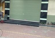 Cho thuê cửa hàng phố Tây Sơn, Đống Đa
