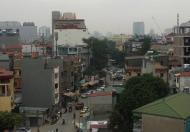 Bán nhà mặt phố Láng Hạ, diện tích 129m2, nhà 5 tầng, mặt tiền 5.8m, đang kinh doanh