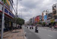 Mặt tiền Nguyễn Thái Sơn, Gò Vấp, 8m x 24m, 2 tầng, 18 tỷ