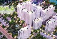 Bán căn hộ Võ Văn Kiệt giá từ 850 triệu/2PN