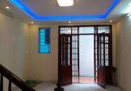Bán nhà 39m2 x 4 tầng ngõ phố Lê Trọng Tấn, Hà Đông, nhà đẹp, giá mềm