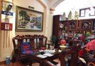 Bán biệt thự mini phố Thái Hà - Quận Đống Đa, bốn mặt thoáng, DT 65m2, MT 6.1m, giá 6.95 tỷ