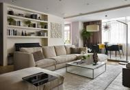 Bán căn hộ chung cư Lexington Residence, Quận 2, 49m2, 1PN, nhà đẹp, đủ nội thất. Giá 1,9 tỷ