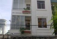 Nhà 66D Phạm Ngọc Thạch, gần hồ con Rùa, Q 3