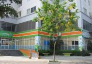 Chỉ 650 triệu- Nhận nhà ở ngay- Chung cư An Lạc mặt đường Quang Trung - Hà Đông - giá 1,6 tỷ