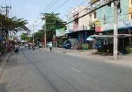 Giá rẻ đất mặt tiền đường 197- Hoàng Hữu Nam Q. 9