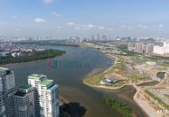 Bán căn hộ 4 phòng ngủ Đảo Kim Cương, quận 2. 167m2, view sông Sài Gòn, quận 1 Bitexco, 58tr/m2