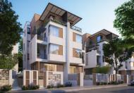 Chính thức mở bán căn hộ biệt thự Citadel Residence Nguyễn Lương Bằng, quận 7