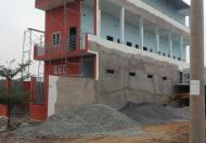 Bán đất Củ Chi, mặt tiền Quốc Lộ 22, SHR, 175tr/nền, cách TT hành chính Củ Chi 3km