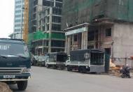 Bán nhà 3 tầng mặt chợ Cái Dăm, kinh doanh siêu lợi nhuận