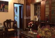 Cho thuê nhà 45m2, 4 tầng, ngõ Nghệ Sỹ, Doãn Kế Thiện, Mai Dịch, Hà Nội