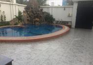 Villa có hồ bơi cho thuê bên tHảo Điền
