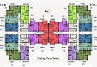 Chính chủ cần bán căn 3PN – 98,5m2 chung cư Helios 75 Tam Trinh, liên hệ: 0978967149
