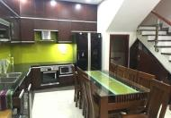 Cho thuê nhà riêng siêu đẹp tại Hoàng Cầu DT 50m2, 4,5 tầng, 22tr/th