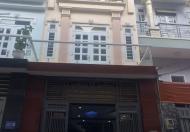 Bán nhà 1 trệt 2 lầu + ST giá 2,35 tỷ, HXH đường Huỳnh Thị Hai
