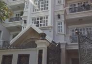 Cần tiền bán rẻ căn biệt thự Tấn Trường, Phú Thuận, Q7. DT 9x18m, giá cực hot 9.75 tỷ