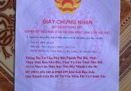Bán nhà cấp 4 còn mới DT 72m2, cách chợ Yên 100m, cách bến xe Bắc Ninh 800m, giá 780 triệu