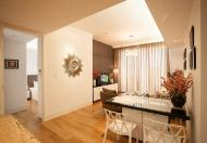 Cho thuê căn hộ chung cư 24T Hapulico, Thanh Xuân, 142m2