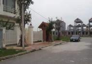 Bán đất biệt thự vip vị trí đắc địa khu đô thị Đại Hoàng Long TP Bắc Ninh