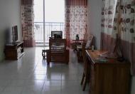 Căn hộ cc Amber Court tầng 7, DT 107 m2, nằm ngay vị trí lô góc trong khu D2D Biên Hòa, giá 1,63 tỷ