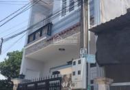 Bán nhà Nguyễn Trãi, DT: 45m2x4tầng, hiện đại, MT: 4.2m