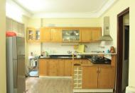 Cho thuê nhà riêng tại đường Phùng Chí Kiên, Cầu Giấy, Hà Nội DT 35m2 x 5T giá 12 triệu/tháng