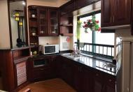 Cho thuê căn hộ cao cấp 71 Nguyễn Chí Thanh, đồ mới 100% thiết kế đồng bộ (ưu tiên chuyên gia)