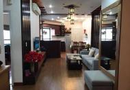 Cho thuê căn hộ 71 Nguyên Chí Thanh, 2 phòng ngủ, full đồ, mới thiết kế lại
