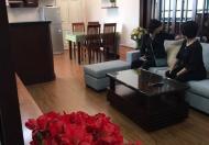 Cho thuê căn hộ chung cư 71 Nguyễn Chí Thanh 11 triệu/tháng, đủ đồ, nhà đẹp