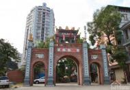 Cần bán lô đất mặt phố Mễ Trì Thượng, tiện kinh doanh, SĐCC- LH: 0988.736.785