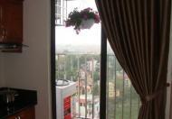 Cho thuê căn hộ tại tầng 12 tòa nhà Viglacera trung tâm ngã 6 thành phố Bắc Ninh